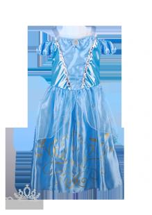 Платье Золушки для малышки