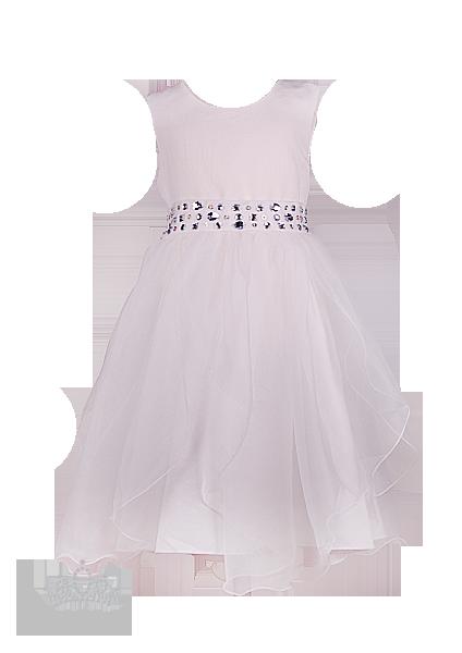 Купить белое платье на ребенка