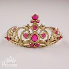 Фото: Набор аксессуаров принцессы Анны  (артикул 1062-pink) - изображение