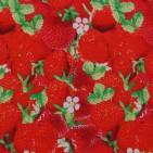 Фото: Детское платье Zara с клубниками (артикул Z 50155-colored) - изображение