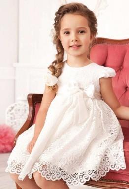 Чтобы платье служило долго: правила ухода за детским нарядом