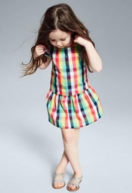 GAP: нарядные платья для Вашей малышки