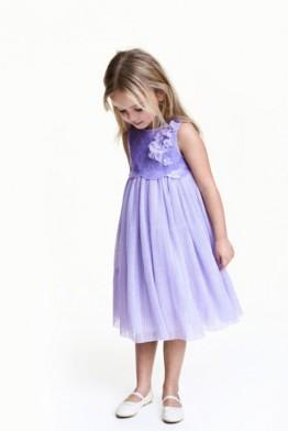Купить выпускное платье на девочку 6 лет: что может быть проще?