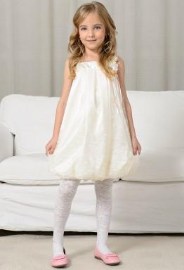 Маленькая кокетка: образ, в основе которого платье
