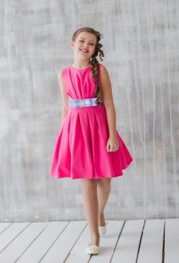 Выпускной в начальной школе 2017: выбираем элегантное платье