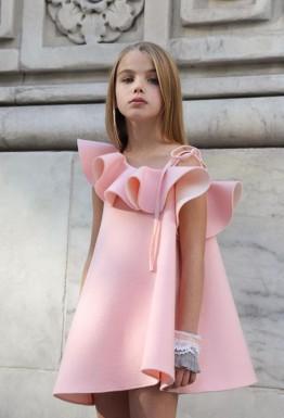 Детское платье под цветотип: основы выбора