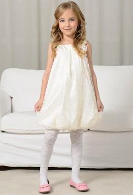 Мода на детские платья: актуальные тренды 2017