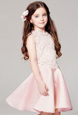 Гипюровая нежность: детское платье, которое нужно купить