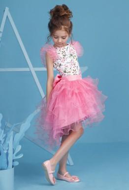 Плаття на останнє свято в дитячому садочку: обираємо разом