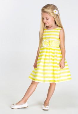 Летнее платье на праздник или выбираем комфорт