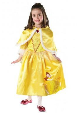 Детские платья в стиле диснеевской классики