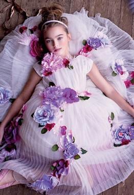 Лучший подарок Вашей малышке – праздничное платье!
