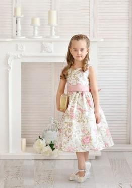 Завершаем образ для маленькой принцессы - выбираем нарядную обувь