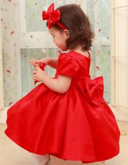 Подбираем аксессуары: нарядный детский ободок для волос